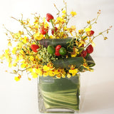 Contemporary Design Flower Bouquet