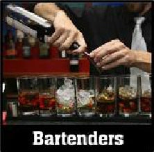 Bartender Appreciation Day - December 1st