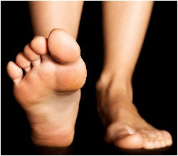 International Podiatry Day - October 8th