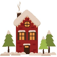 Winterize your house to reduce dry skin