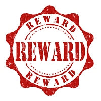 Enroll in our free REWARDS PROGRAM