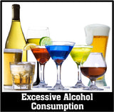Excessive Alcohol Consumption