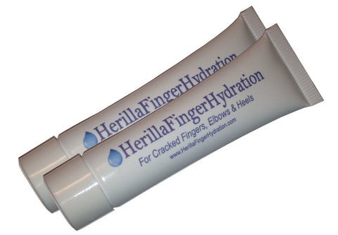 HerillaFingerHydration  2 tubes SPECIAL PRICING - East Enterprises, Inc.