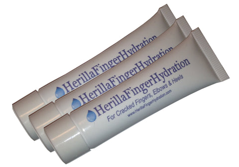HerillaFingerHydration 3 tubes SPECIAL PRICING - East Enterprises, Inc.