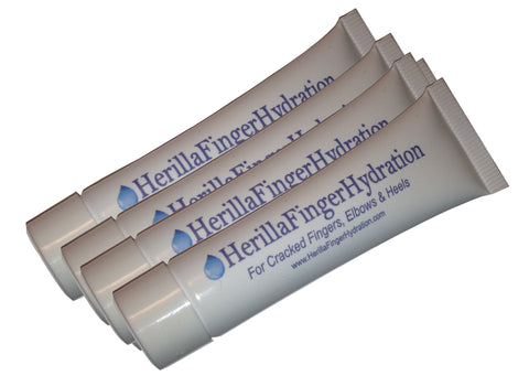 HerillaFingerHydration 4 tubes SPECIAL PRICING - East Enterprises, Inc.
