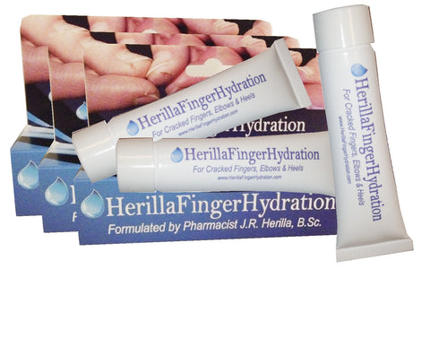 HerillaFingerHydration SIX PACK - BIG SAVINGS! - East Enterprises, Inc.
