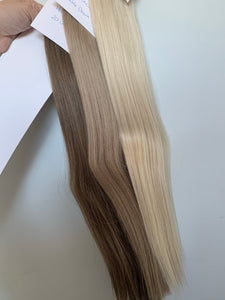 Premium Halo Hair Extensions