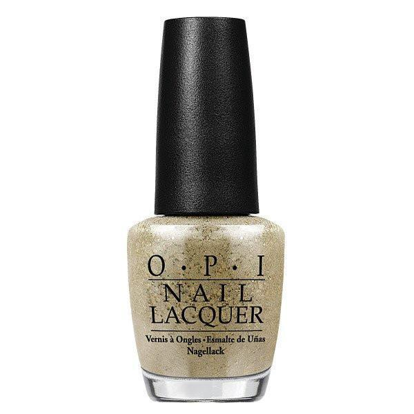 OPI - Baroque...But Still Shopping?