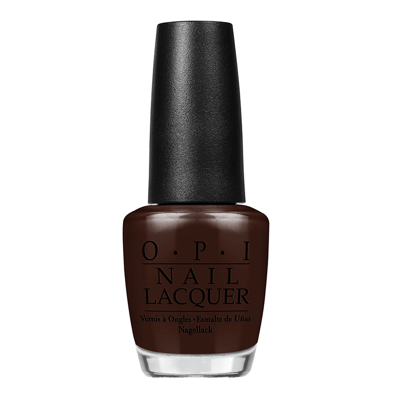 OPI - Shh...It's Top Secret