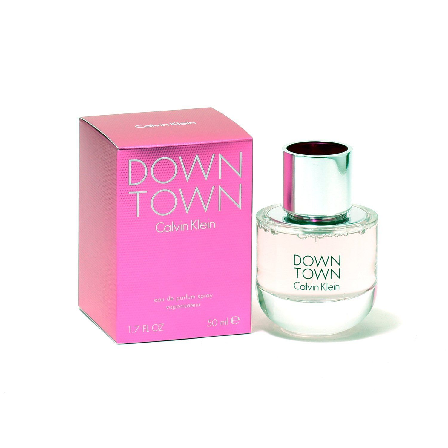 Calvin Klein Down Town 50ml EDP