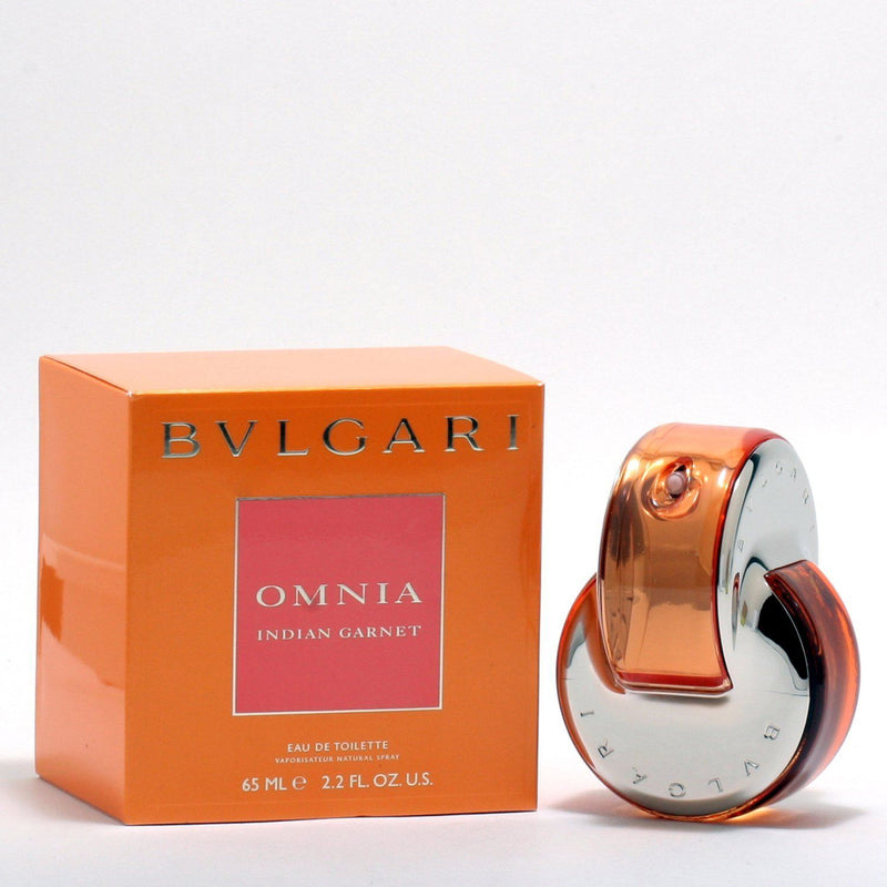 Bvlgari Omnia Indian Garnet 65ml EDT