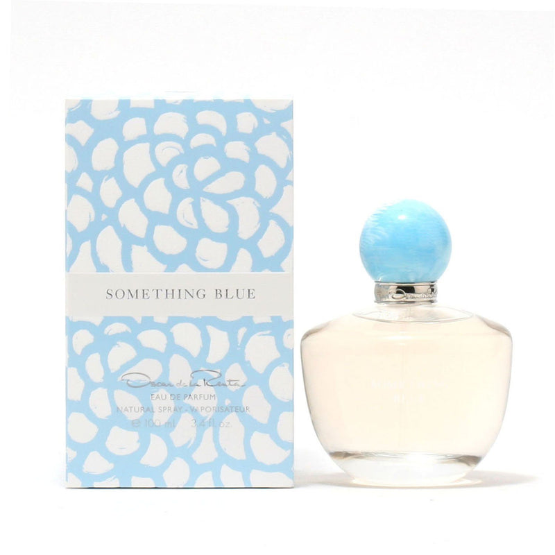 Oscar Something Blue 100ml EDP