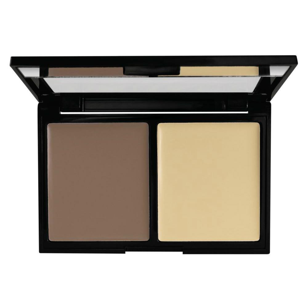 Bronx Colors Contouring 2go #01 Taupe + Light Neutral