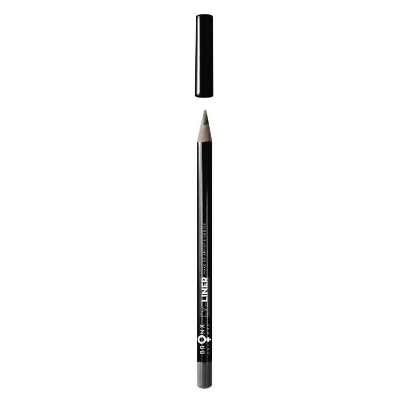 Bronx Colors Eyeliner Pencil #06 Silver