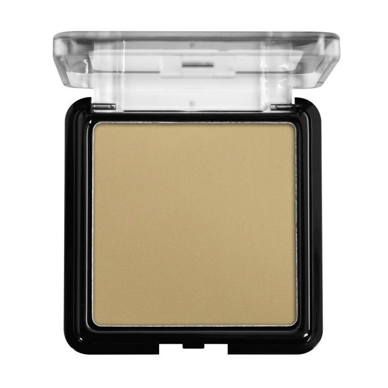 Bronx Colors Compact Powder #02 Soft Beige