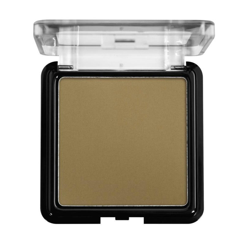 Bronx Colors Compact Powder #04 Medium Deep