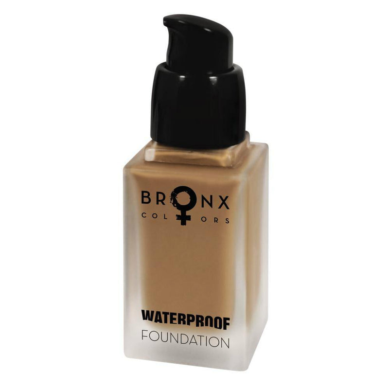 Bronx Waterproof Foundation #05 Cacao