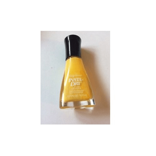 Sally Hansen Insta-Dri Nail Polish - Lightening
