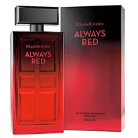 Elizabeth Arden Always Red 100ML EDT