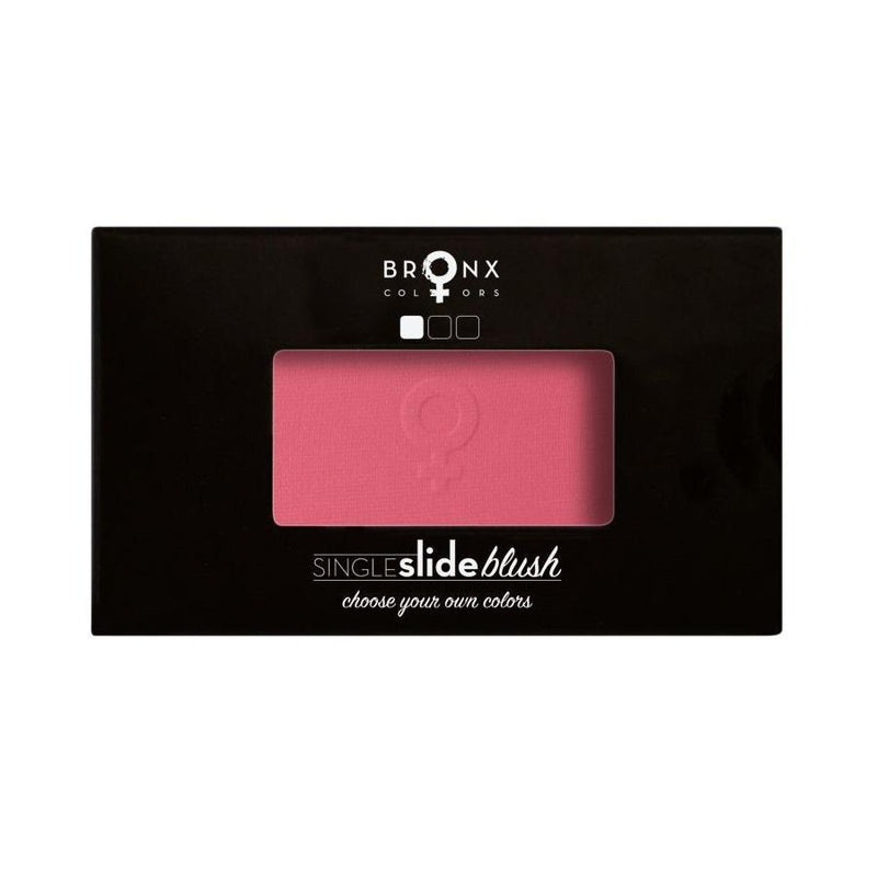 Bronx Single Slide Blush #03 Pink Lotus