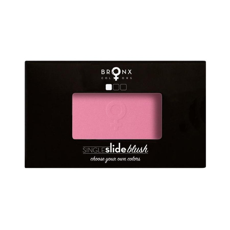 Bronx Single Slide Blush #05 Flamingo