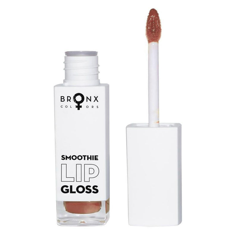 Bronx Smoothie Lip Gloss #08 Coral
