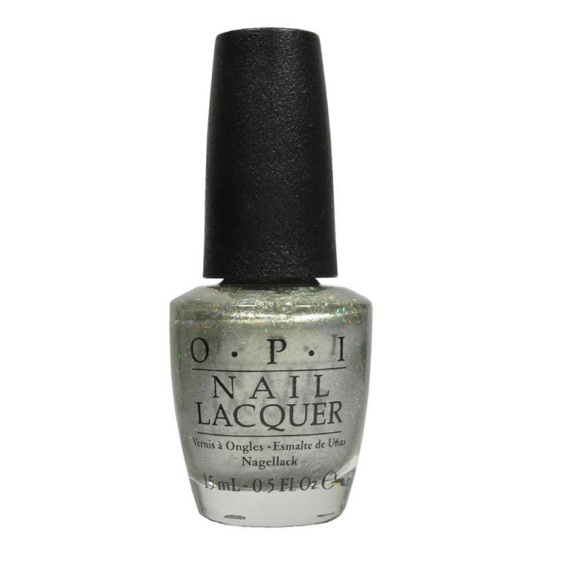 Opi Nail Lacquer | Is This Star Taken