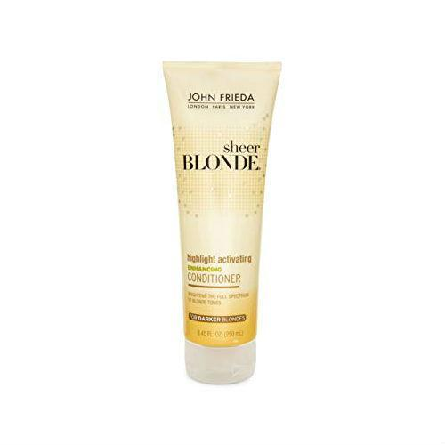 John Freida Sheer Blonde Enhancing Conditioner