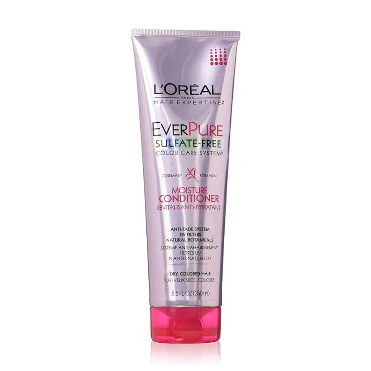 L'Oreal Everpure Moisture Conditioner