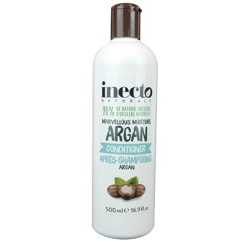 Inceto Naturals Argan Conditioner