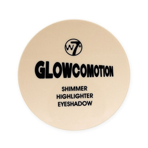 W7 Glowcomotion Shimmer Highlighter Eyeshadow