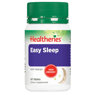 Healtheries Easy Sleep - 60 Tablets