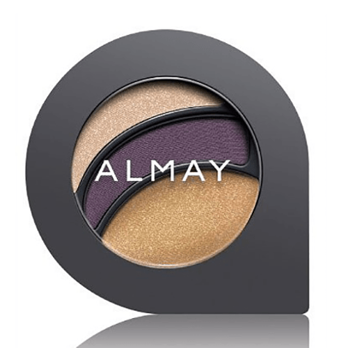 Almay Intense I-Colour Powder Shadow Trio For Green Eyes