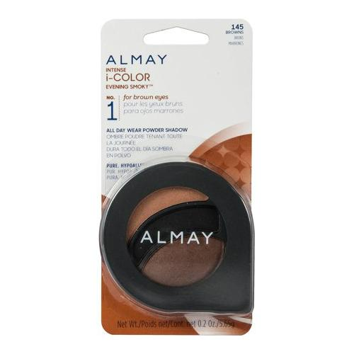 Almay Intense i-Color Evening Smoky | 145 Browns