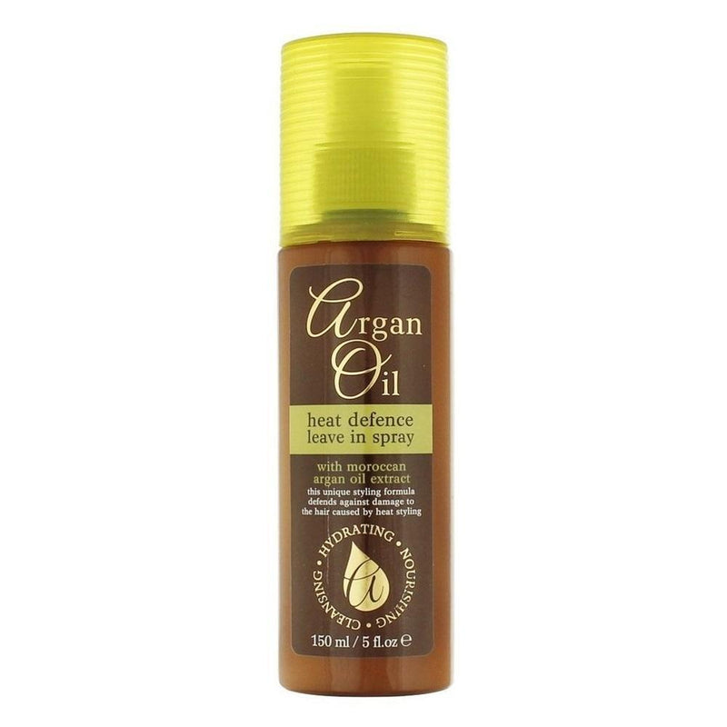 Argan Oil Heat Defense Leave in Spray 150ml