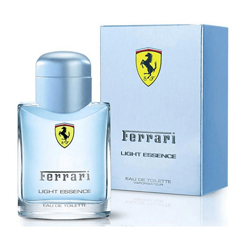 Ferrari Light Essence 75ml EDT