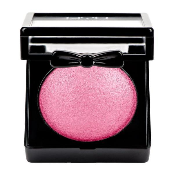 NYX Professional Makeup Baked Blush - Pink Fetish