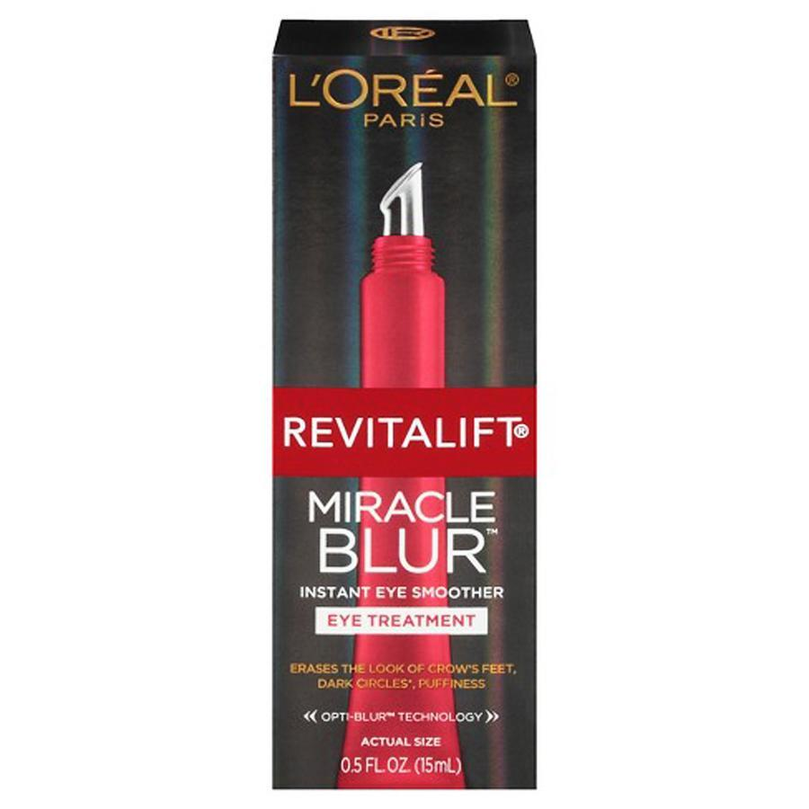 L'Oreal Paris Revitalift Miracle Blur Instant Eye Smoother 15ml