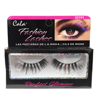 Cala Fashion Lashes Silver/Black