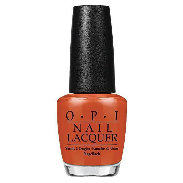 OPI - IT'S A PIAZZA Cake