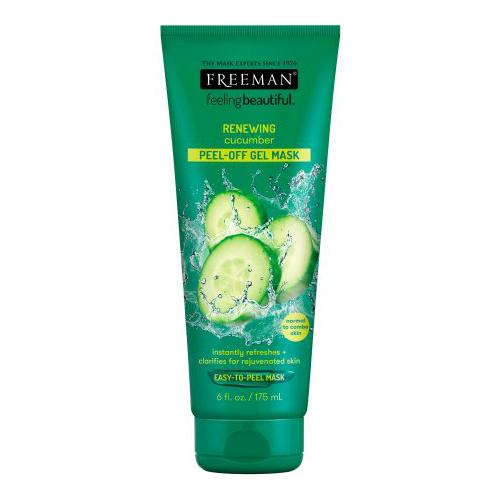 Freeman Renewing Cucumber Peel-off Gel Mask 175ml