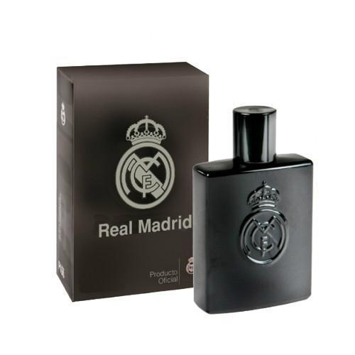 Real Madrid Black 100ml EDT