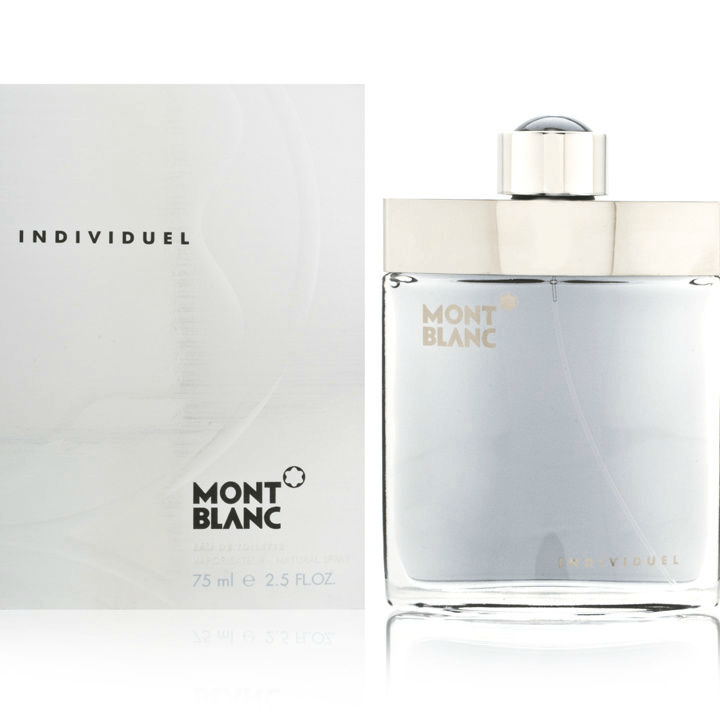 Mont Blanc Individuel 75ml EDT