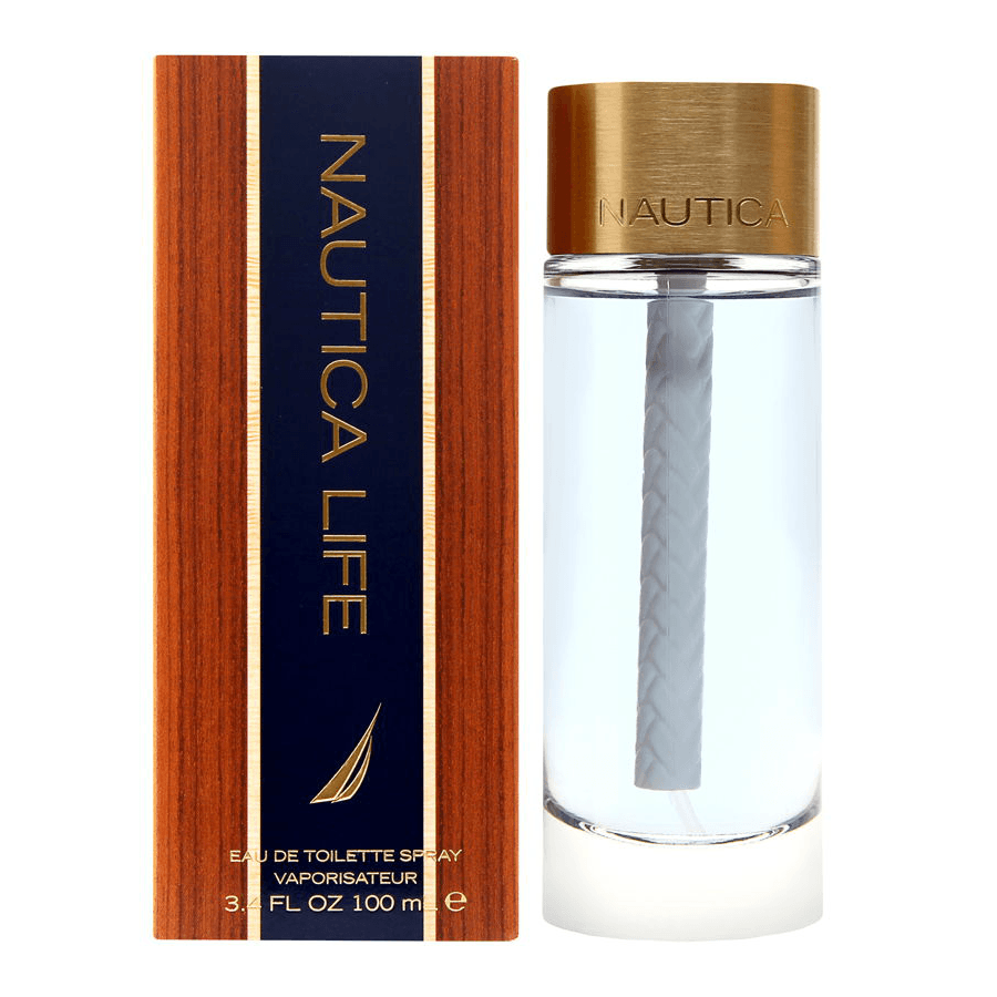 Nautica Life 100ml EDT