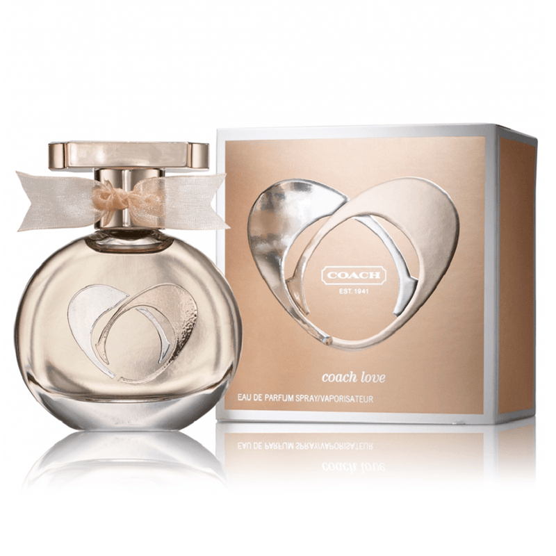 Coach Love Eau Blush 50ml EDP