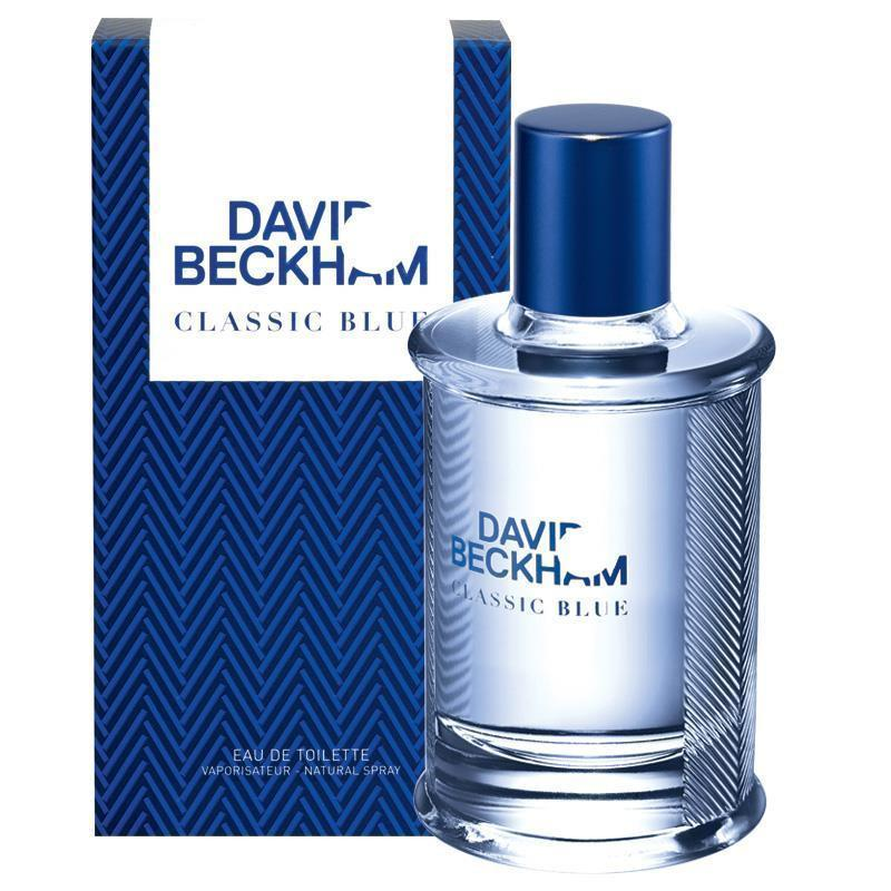 Classic Blue by David Beckham 90ml EDT
