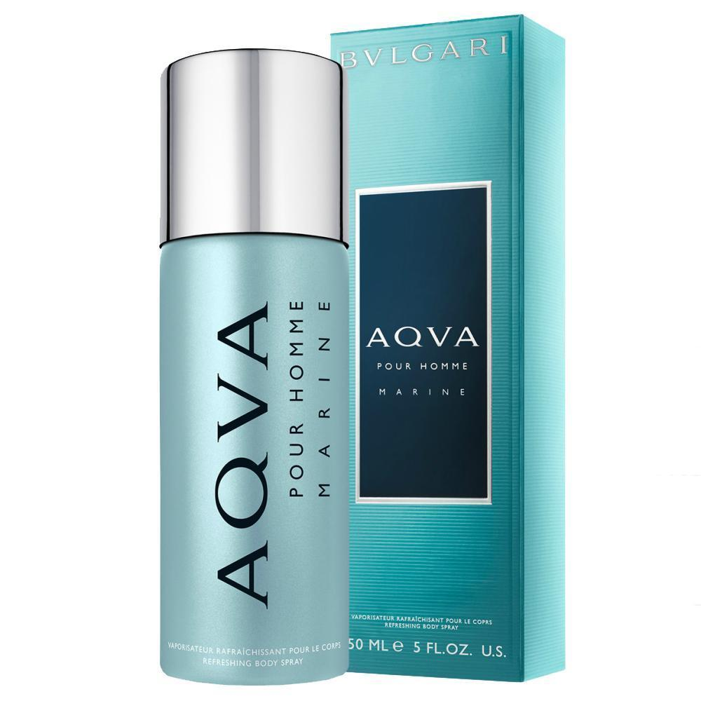 Aqva Pour Homme Marine by Bvlgari 150ml EDT