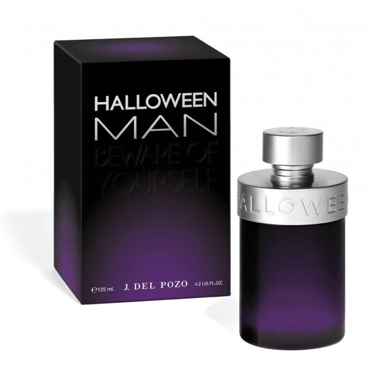 Halloween Man Beware of Yourself 125ml EDT