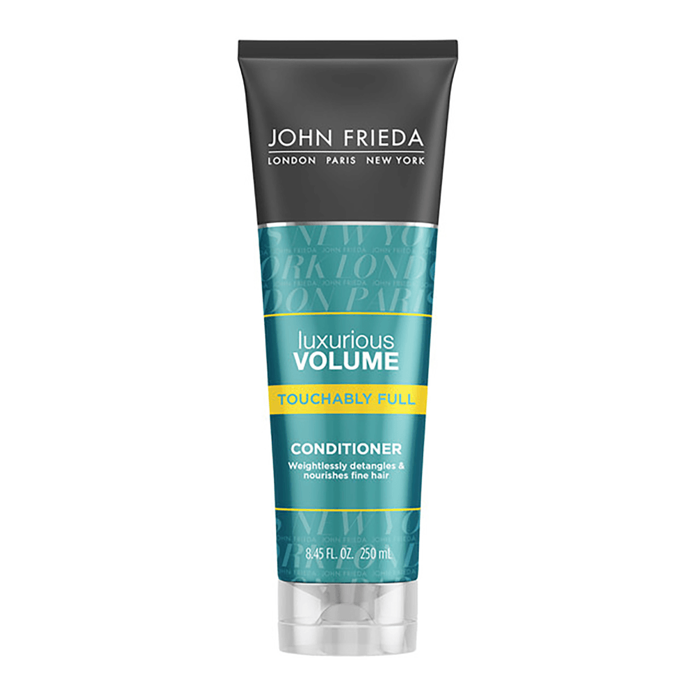 John Frieda Luxurious Volume Touchably Full Conditioner 250ml