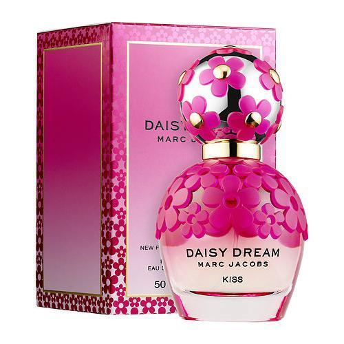 Marc Jacobs Daisy Dream Kiss 50ml EDT